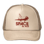 Space is Ace Hat