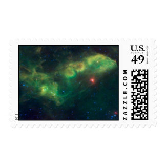 Space-Jabbah System Stamps