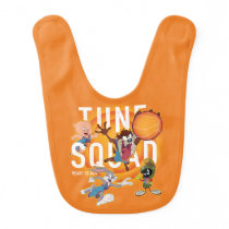 SPACE JAM: A NEW LEGACY™ | TUNE SQUAD™ Dribble Baby Bib