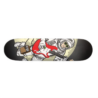 Space Jam Music Skateboard