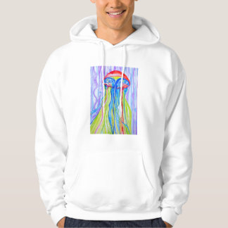 Space Jelly Hoodie