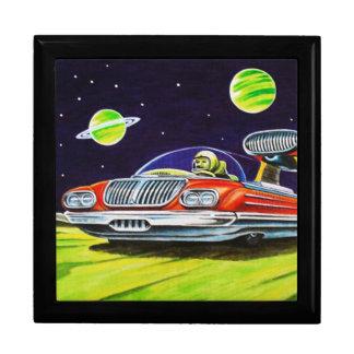 SPACE JET CAR GIFT BOX