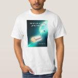 Space Junk T-shirt