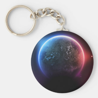 Space Key Chains
