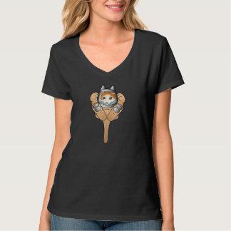 Space Kitten! T-Shirt