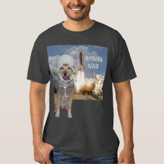 Space Lab T-Shirt