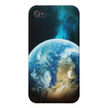 Space Lanes on Skeletter Covers For iPhone 4