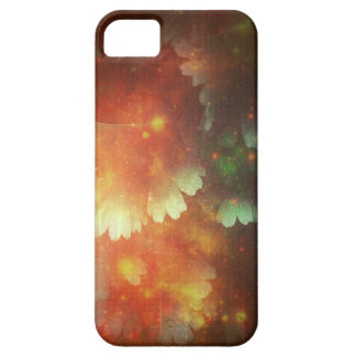 Space Leaks iPhone 5 Cover
