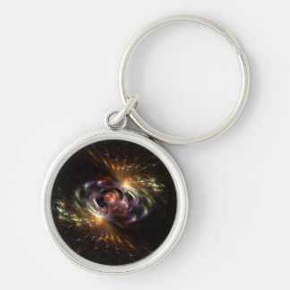 Space light - keychain