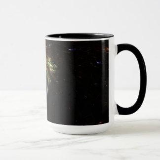 Space light - mug