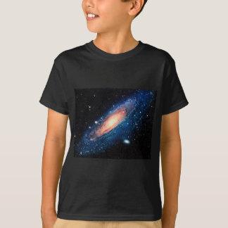 Space -m31 spyral galaxy T-Shirt