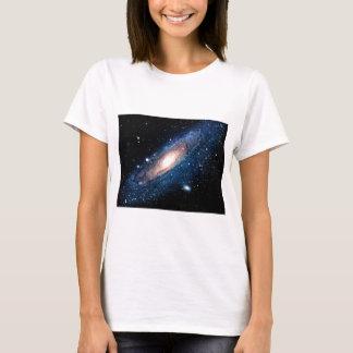 Space m31 spyral galaxy T-Shirt