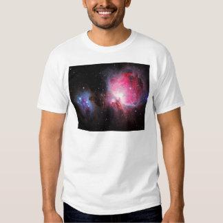 Space M42  Great Orion Nebula  Ghost Nebula T-Shirt