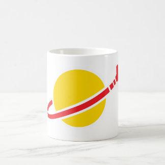 Space Man Mug