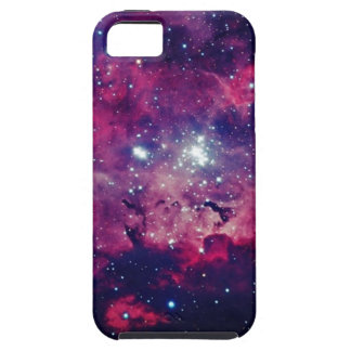 Space marries iPhone SE/5/5s case