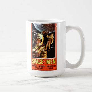 Space-Men Mug