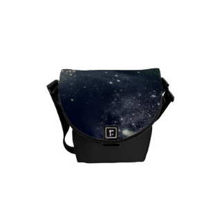 Space Courier Bag