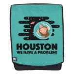 Space Monkey Backpack