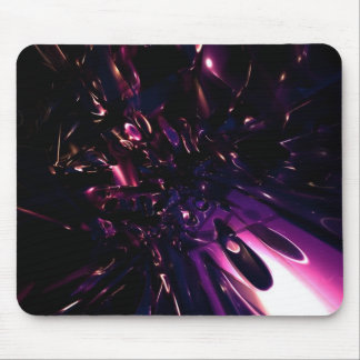 Space Mouse Mouse Pad