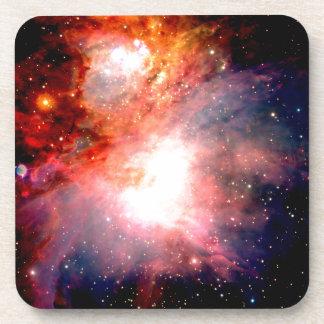 Space Nebula Coaster