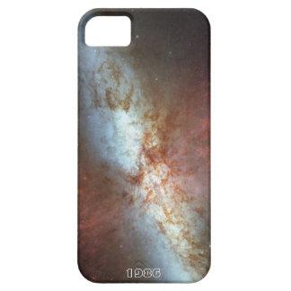 Space Nebula painting iPhone 5 Case
