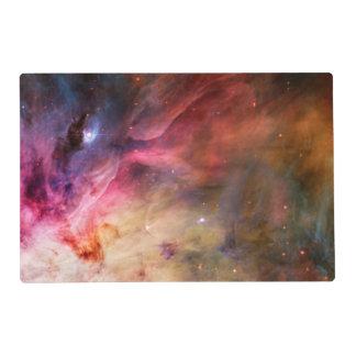 Space Nebula Placemat