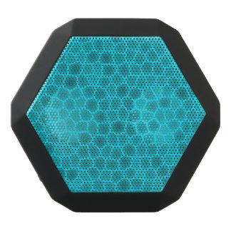 Space Net Black Bluetooth Speaker