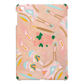 Space Opera: Ice-cream Planet iPad Mini Cover