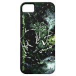 Space Out iPhone 5 Cases