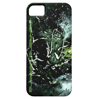 Space Out iPhone SE/5/5s Case