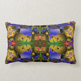 Space Out Pillow