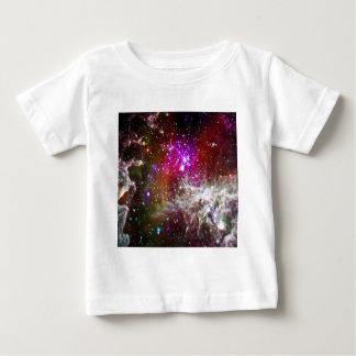 Space - Pacman Nebula T Shirt