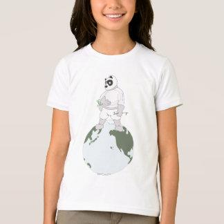 Space Panda T T-Shirt