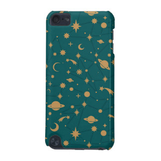 Space pattern iPod touch (5th generation) case