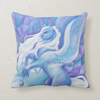 Space Pegasus Pillow