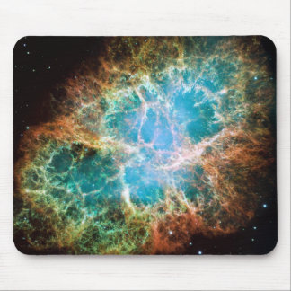 Space Photography Mouse Pad