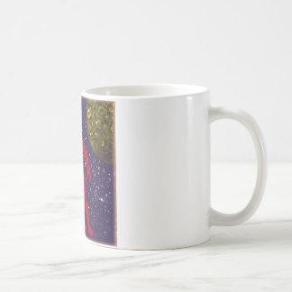 Space Pig Classic White Coffee Mug