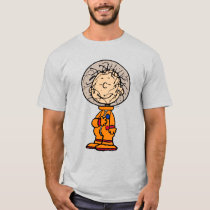 SPACE | Pig Pen Astronaut T-Shirt