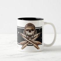 Space Pirate (Rockets) Mug