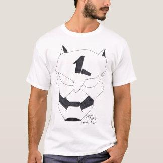 Space Pirate (Tenchi Muyo theme) T-Shirt