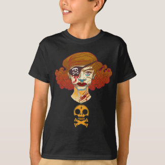 SPACE-PIRATE-WENDY T-Shirt