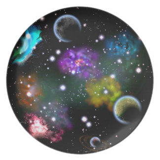 Space Plate