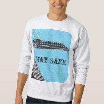 Space Pop Sweatshirt