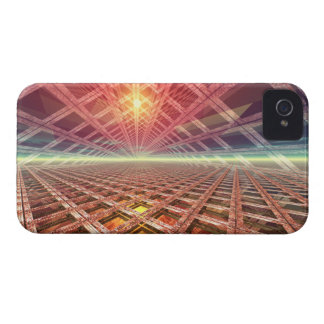 Space Portal To The Stars Case-Mate iPhone 4 Case
