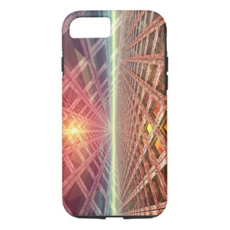 Space Portal To The Stars iPhone 7 Case