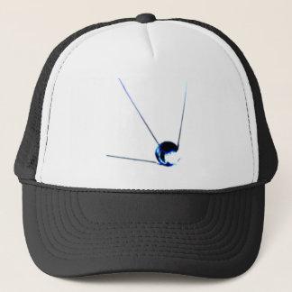 Space Probe Trucker Hat