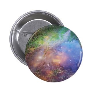Space Puddle Button