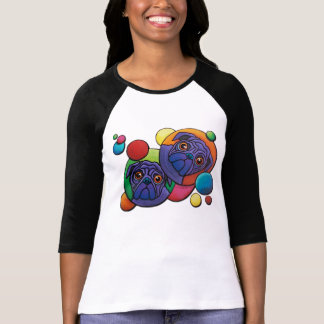 Space Pugs T-Shirt