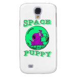 Space Puppy Samsung Galaxy S4 Case