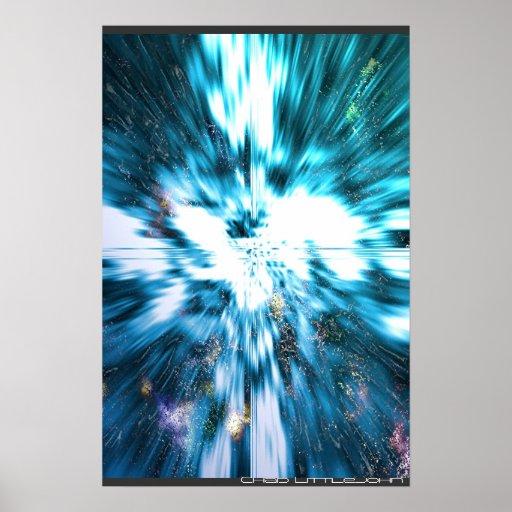 Space_Race Print
